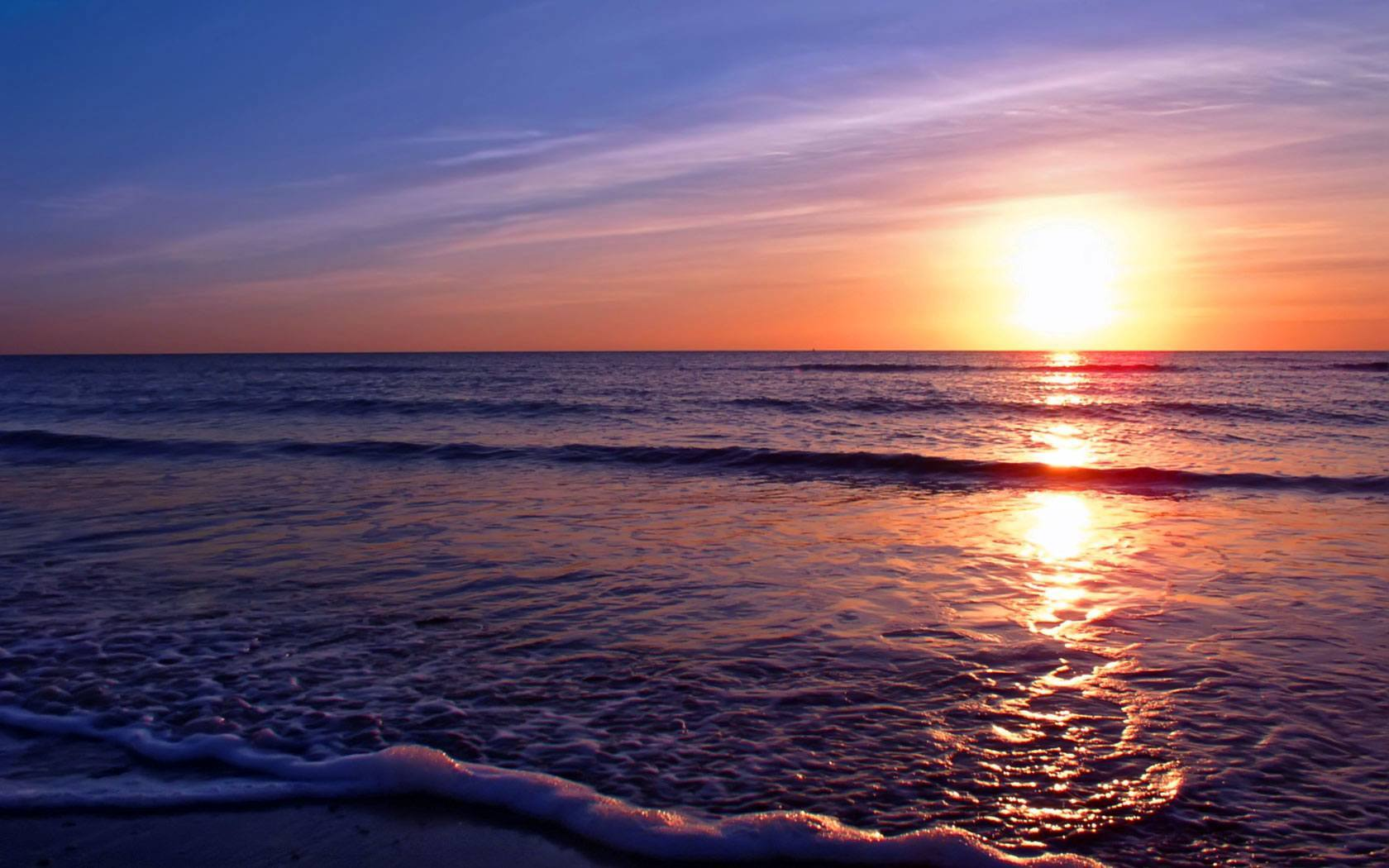 Sunset Desktop Background Posted By Zoey Peltier