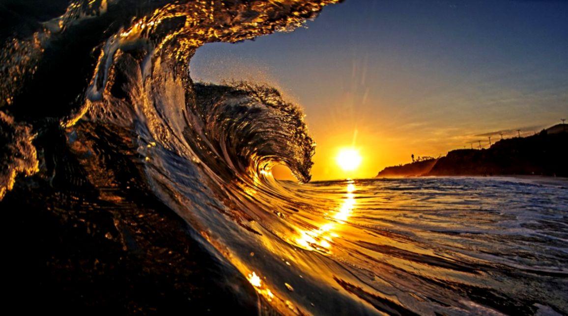 Sunset Wallpaper Hd 1920x1080 Posted By Samantha Mercado