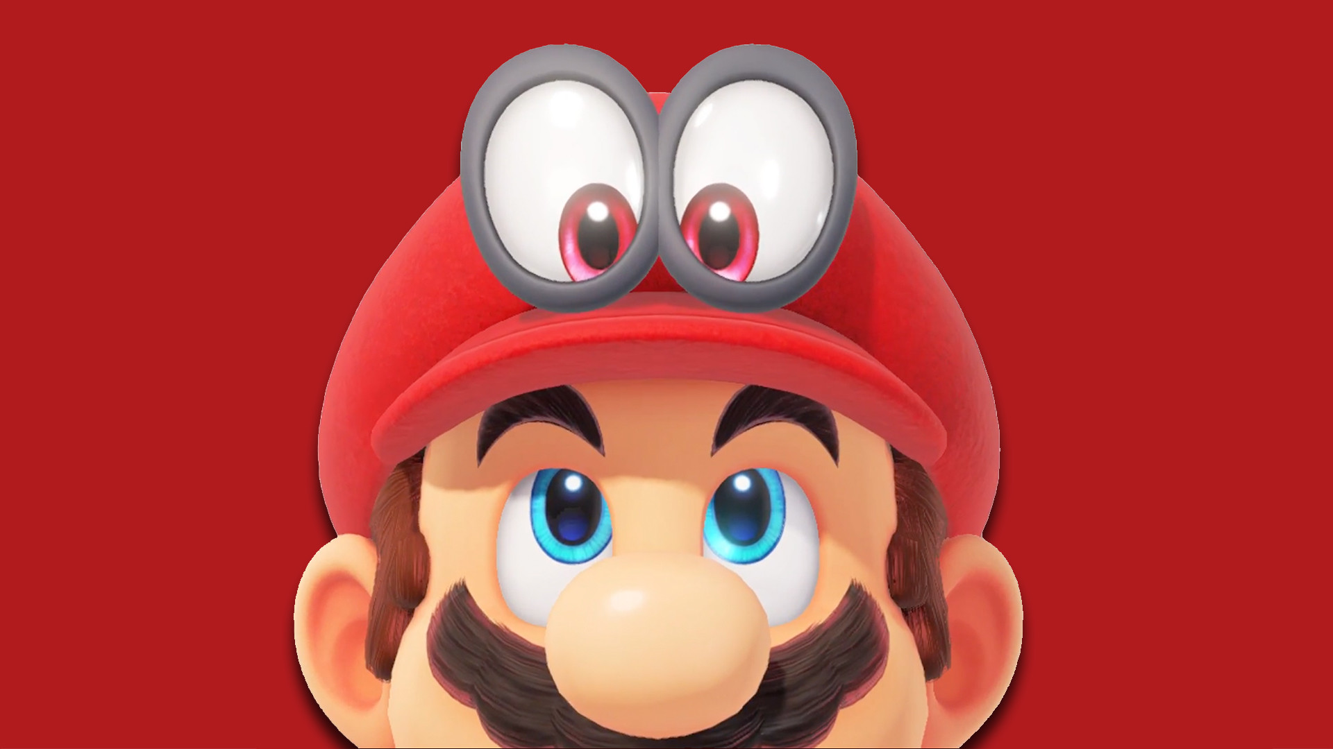 Super Mario Odyssey Desktop Wallpaper Posted By Ryan Peltier
