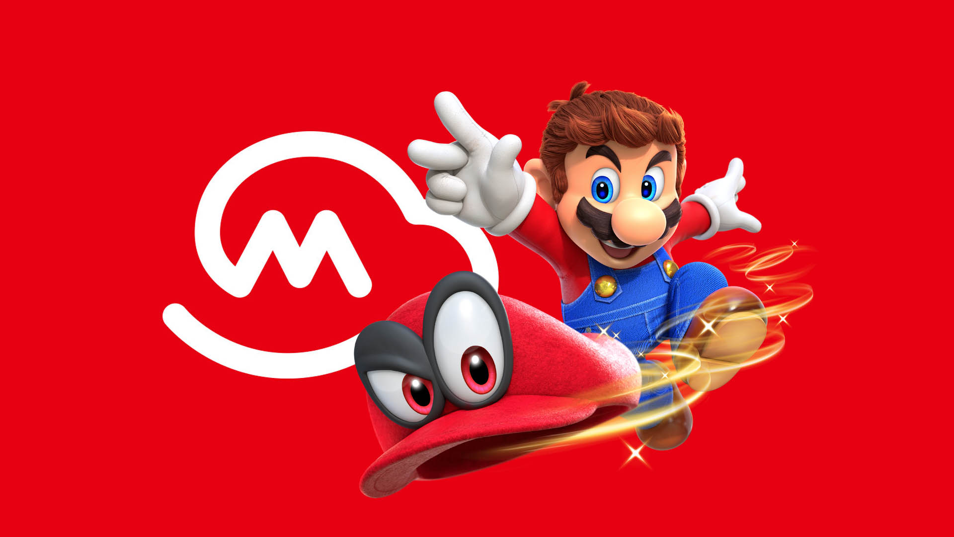 Super Mario Odyssey Wallpaper Posted By Christopher Johnson