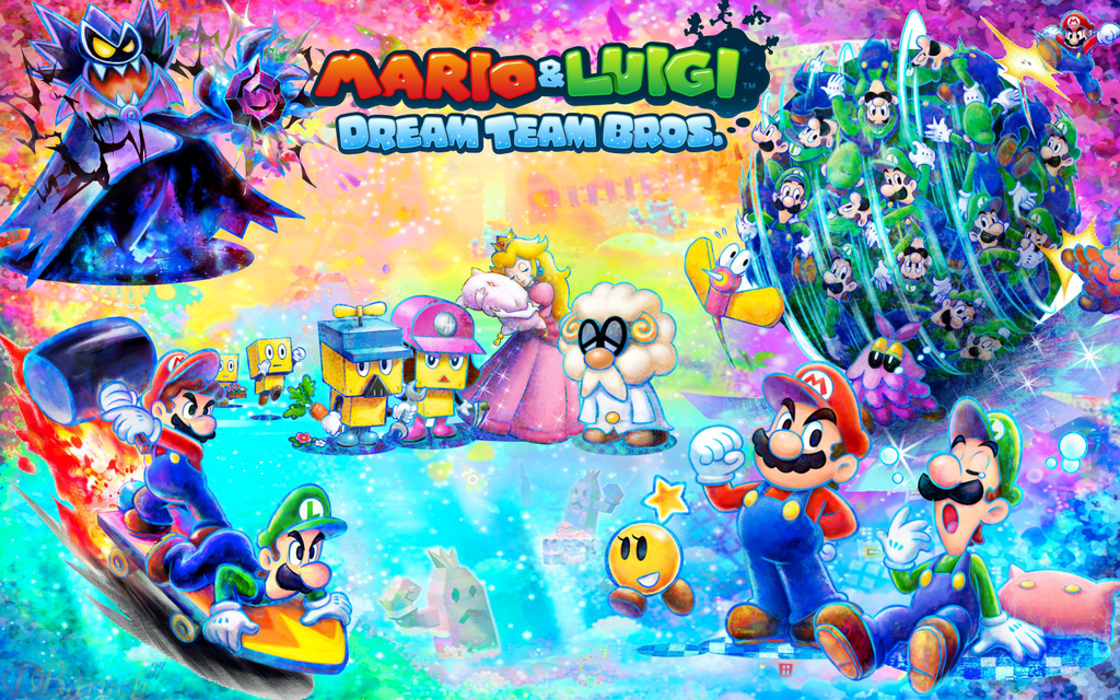 Super Mario Rpg Wallpaper Posted By Samantha Cunningham