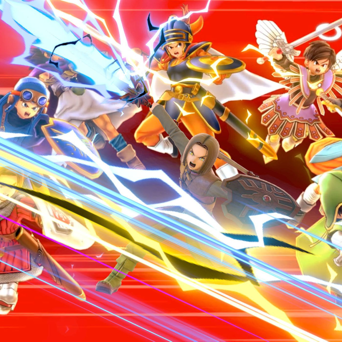 Super Smash Brothers Ultimate Wallpaper Posted By John Mercado