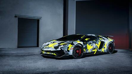 Supercar Wallpapers Hd Posted By Zoey Mercado