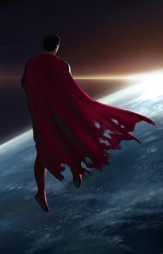 Superhero Wallpapers For Android Posted By Christopher Sellers