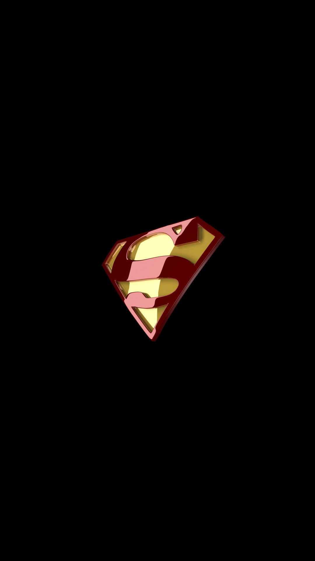 Superman Iphone Background Posted By Christopher Peltier