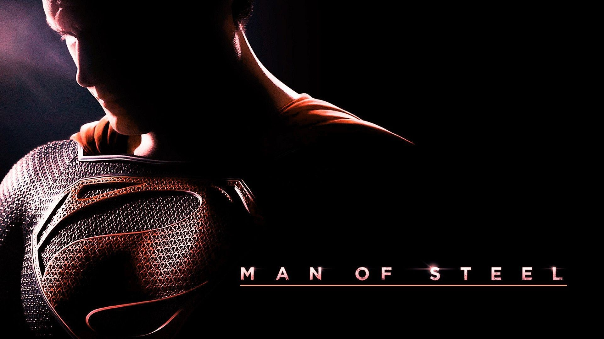Superman Man Of Steel Wallpaper Posted By Ethan Simpson