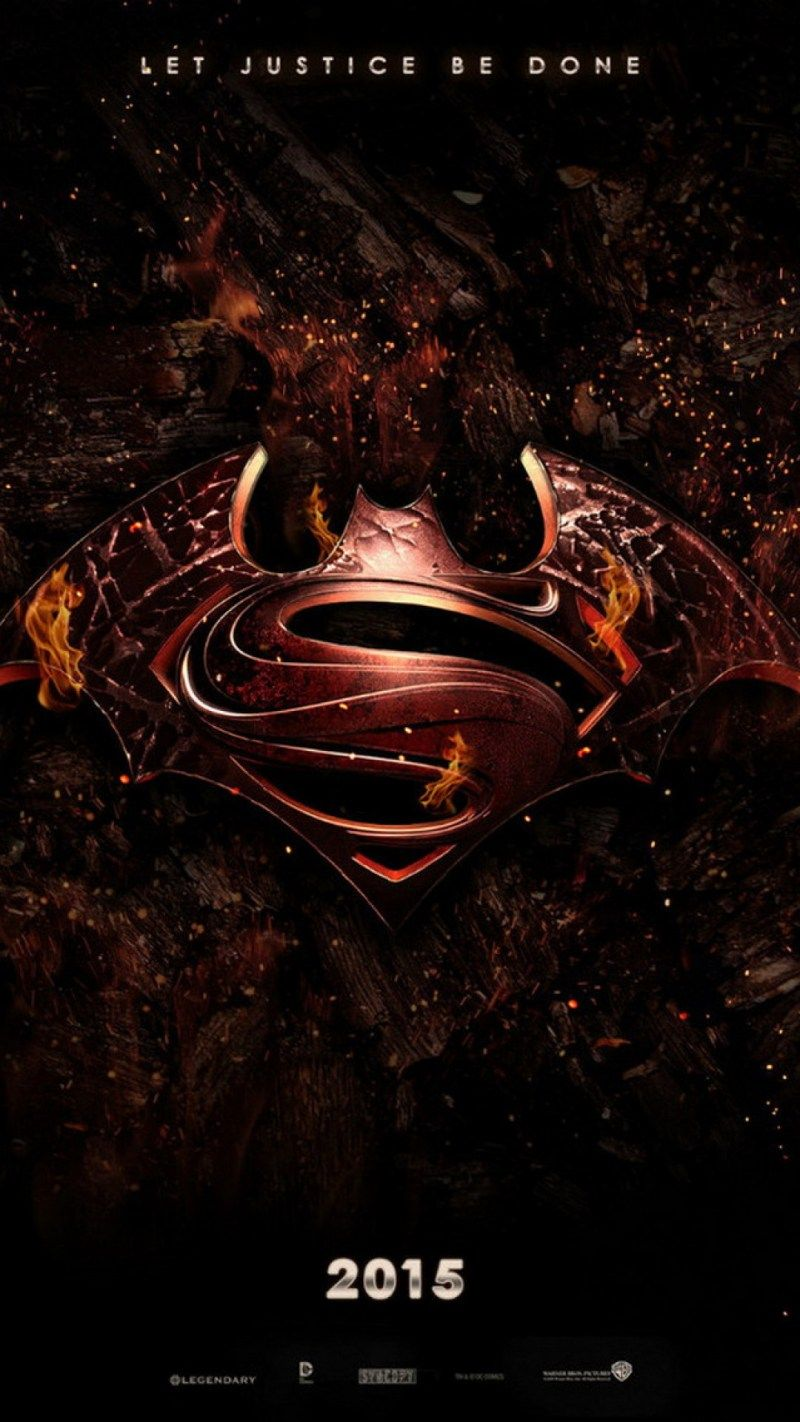 Superman Mobile Wallpapers Posted By Zoey Thompson