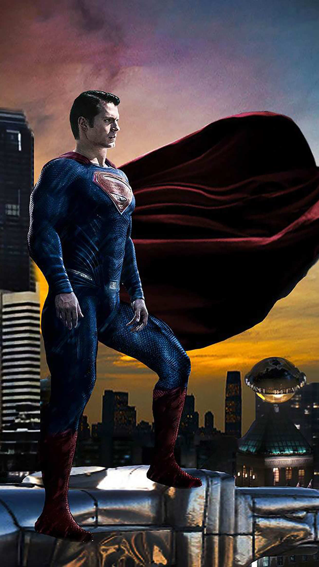 Superman Wallpaper For Iphone 6 Posted By Ethan Tremblay