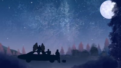 Supernatural Desktop Background Posted By Sarah Walker