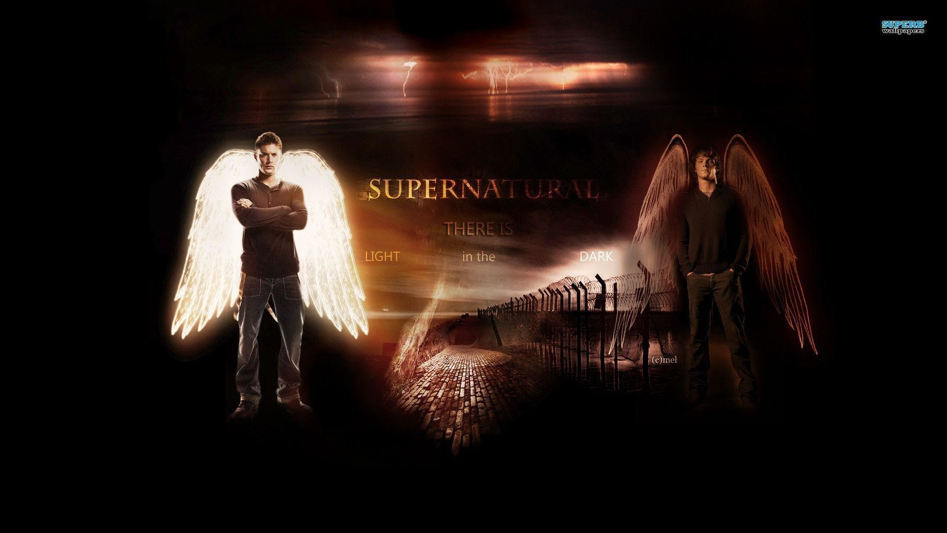 Supernatural Screensavers Posted By Samantha Walker