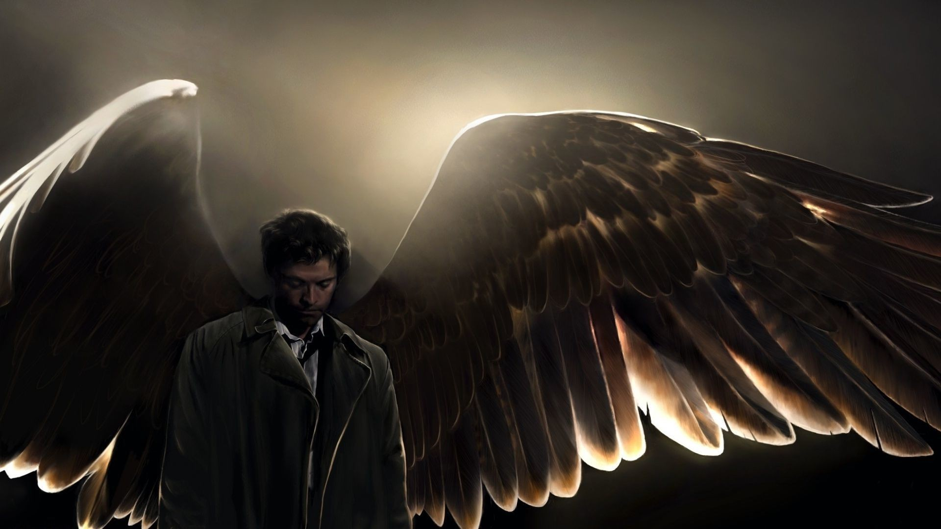 Supernatural Wallpaper 1920x1080 Posted By Sarah Simpson