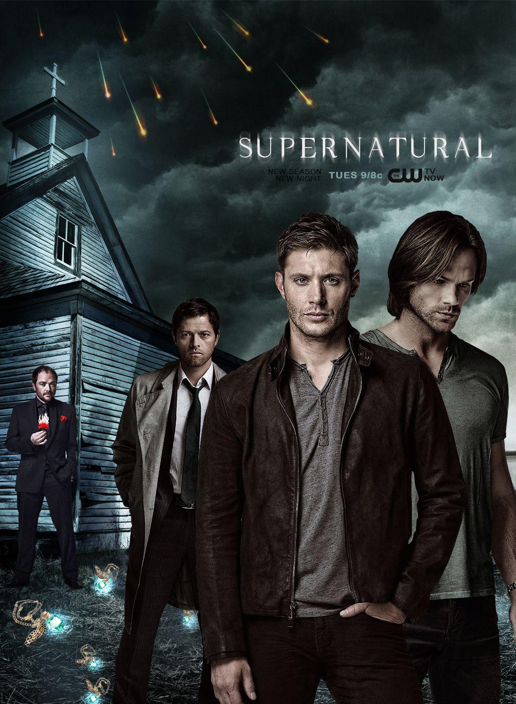 Supernatural Wallpaper Posted By Christopher Walker