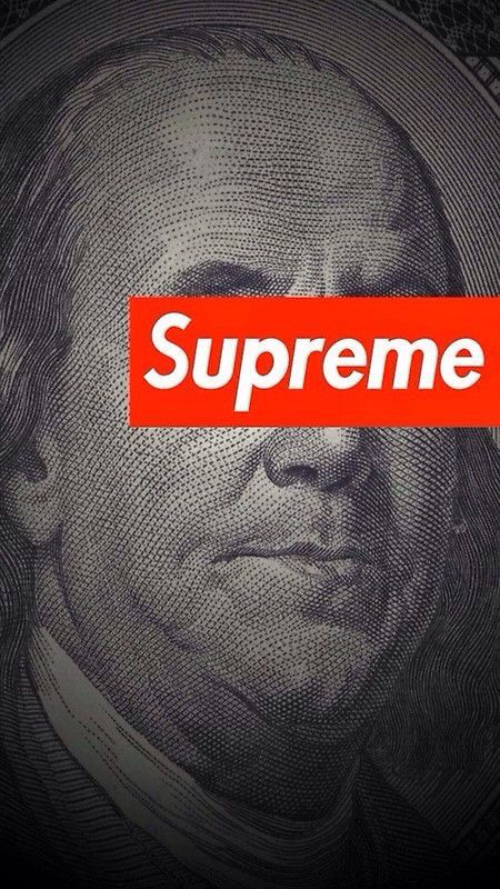 Supreme Iphone 6 Plus Wallpaper Posted By Ryan Cunningham
