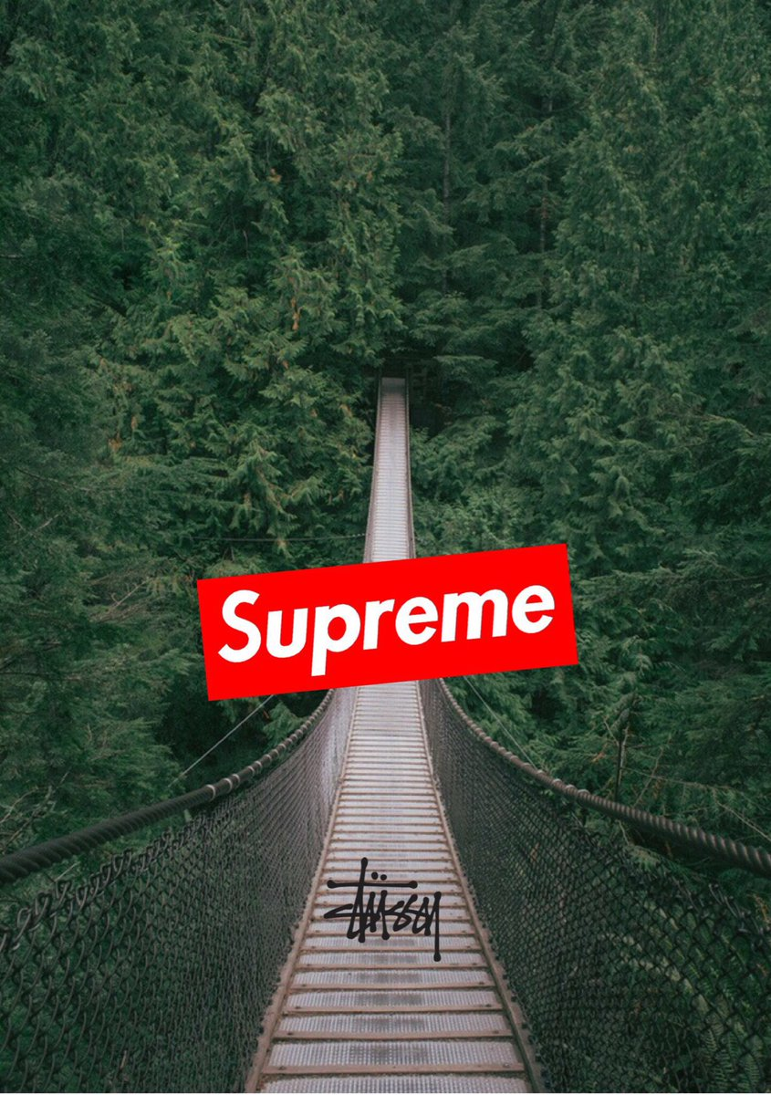 Supreme Iphone 6 Wallpaper Posted By Michelle Walker