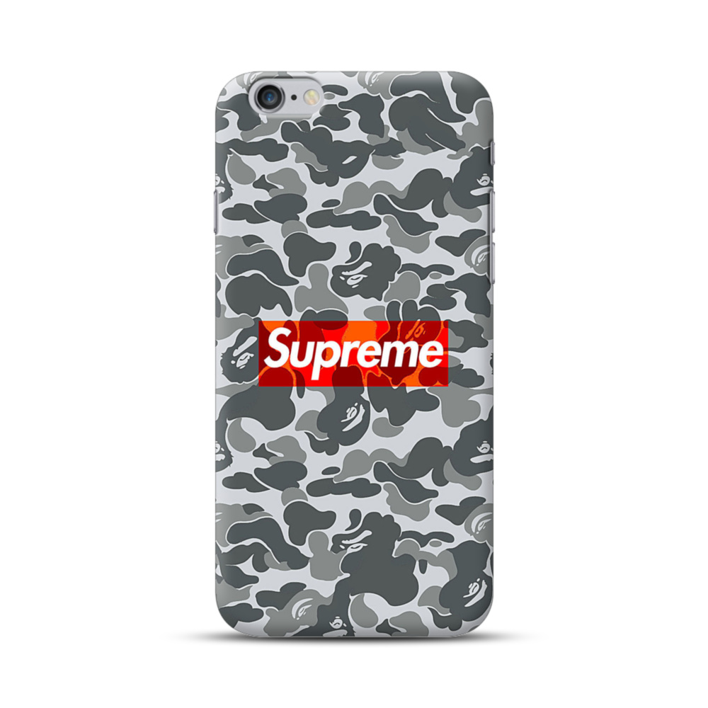 custodia iphone 6s supreme