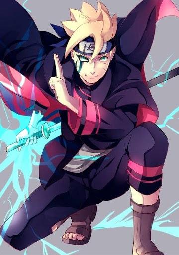 Supreme Naruto Wallpaper Posted By John Anderson