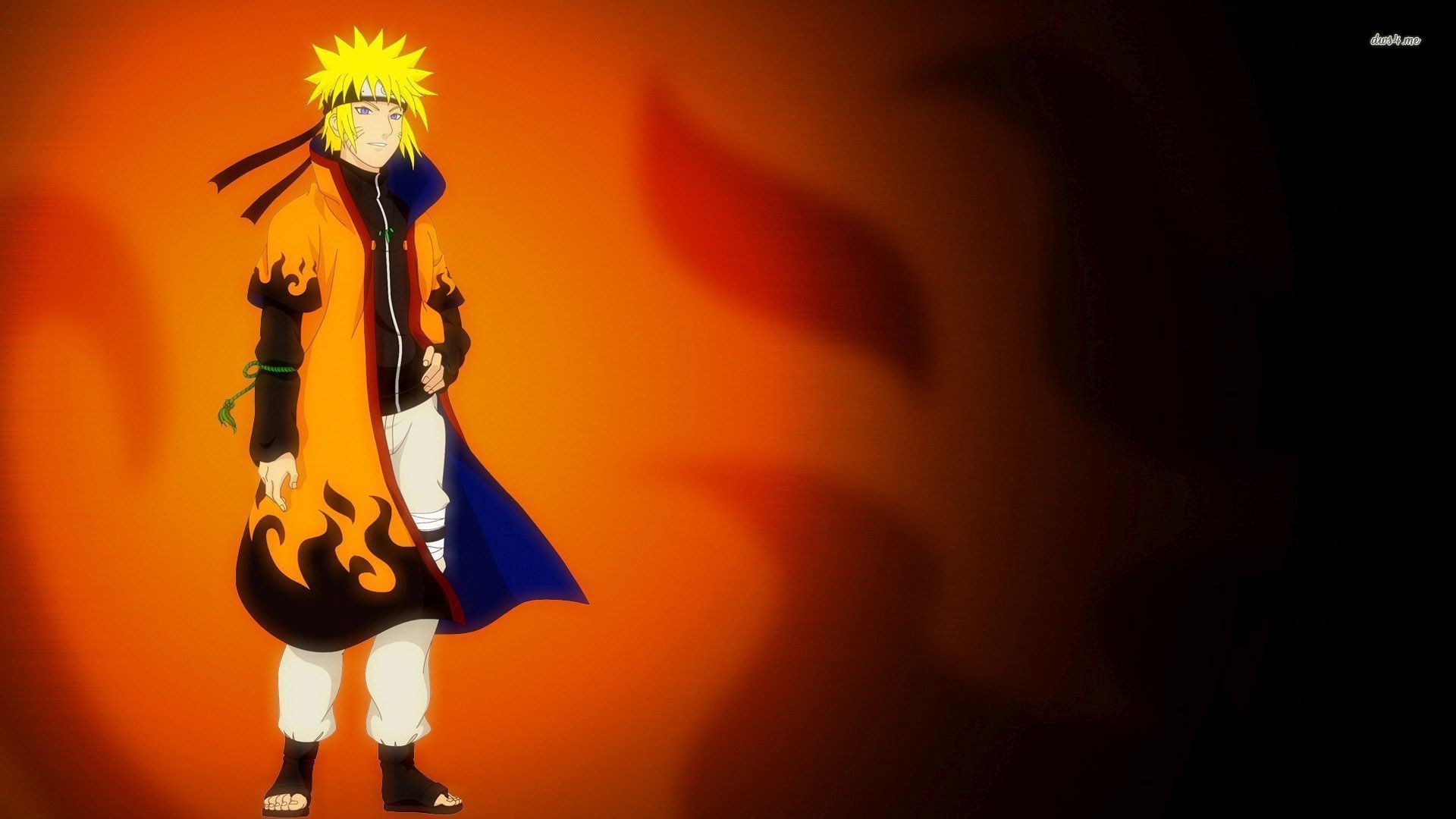 Supreme Naruto Wallpaper Posted By John Anderson