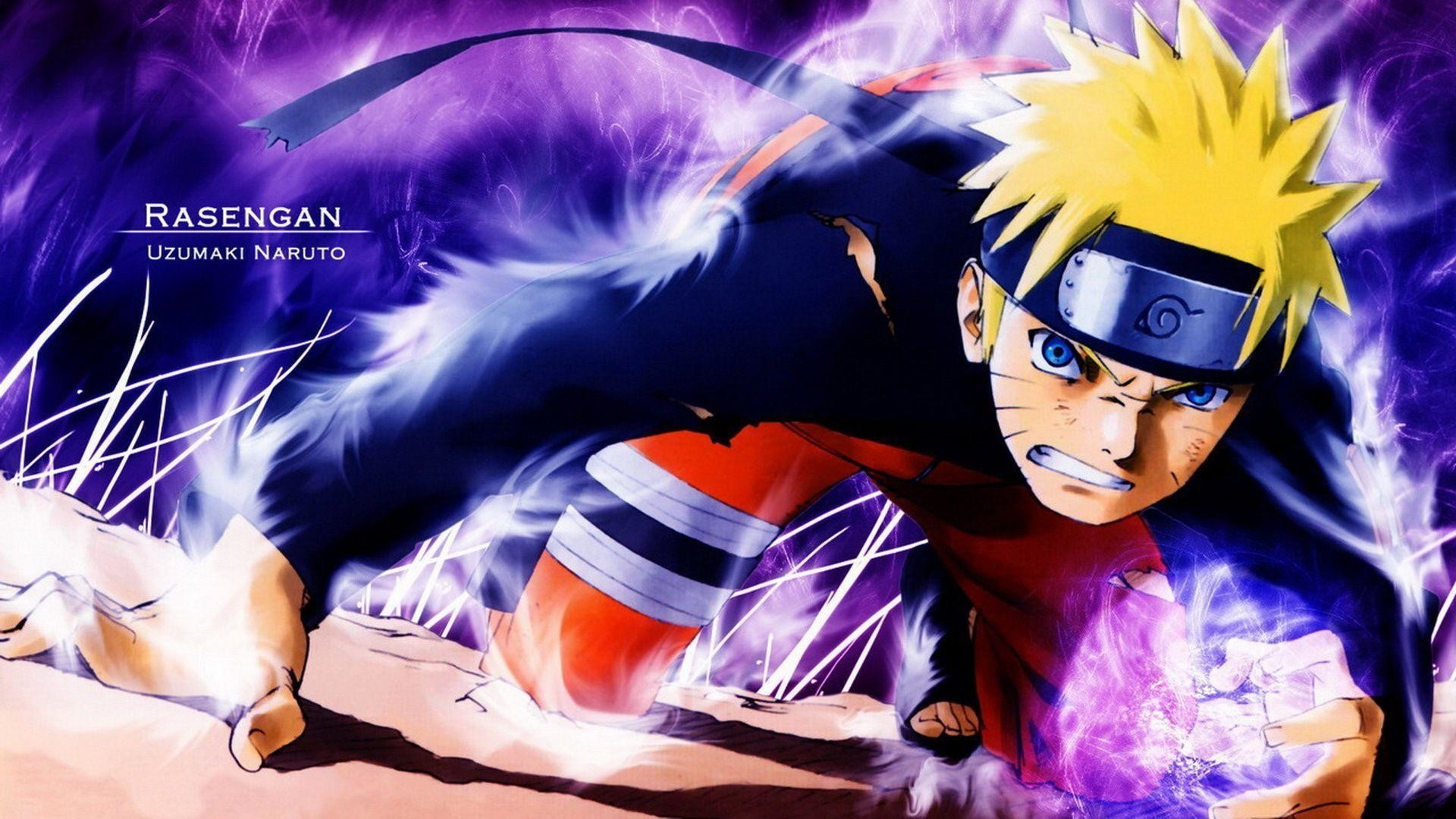 Cool Naruto Backgrounds 62+ pictures