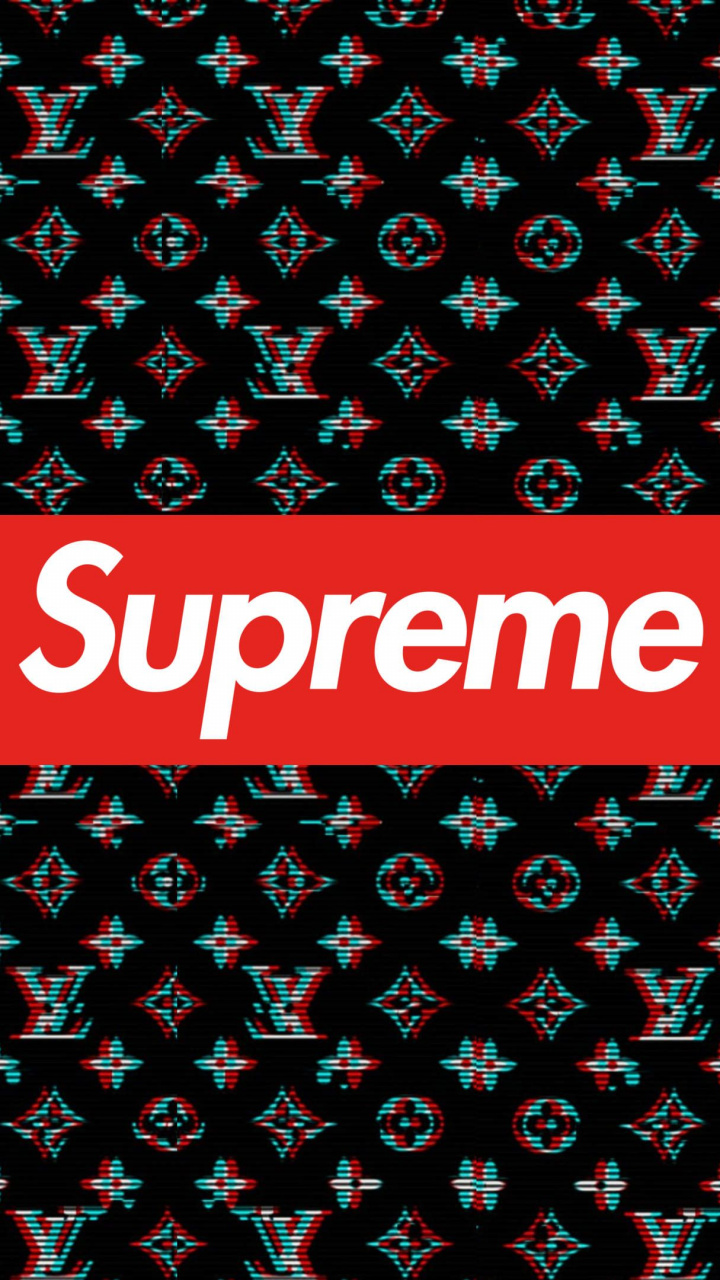 Supreme Galaxy Wallpapers Wallpaper Cave