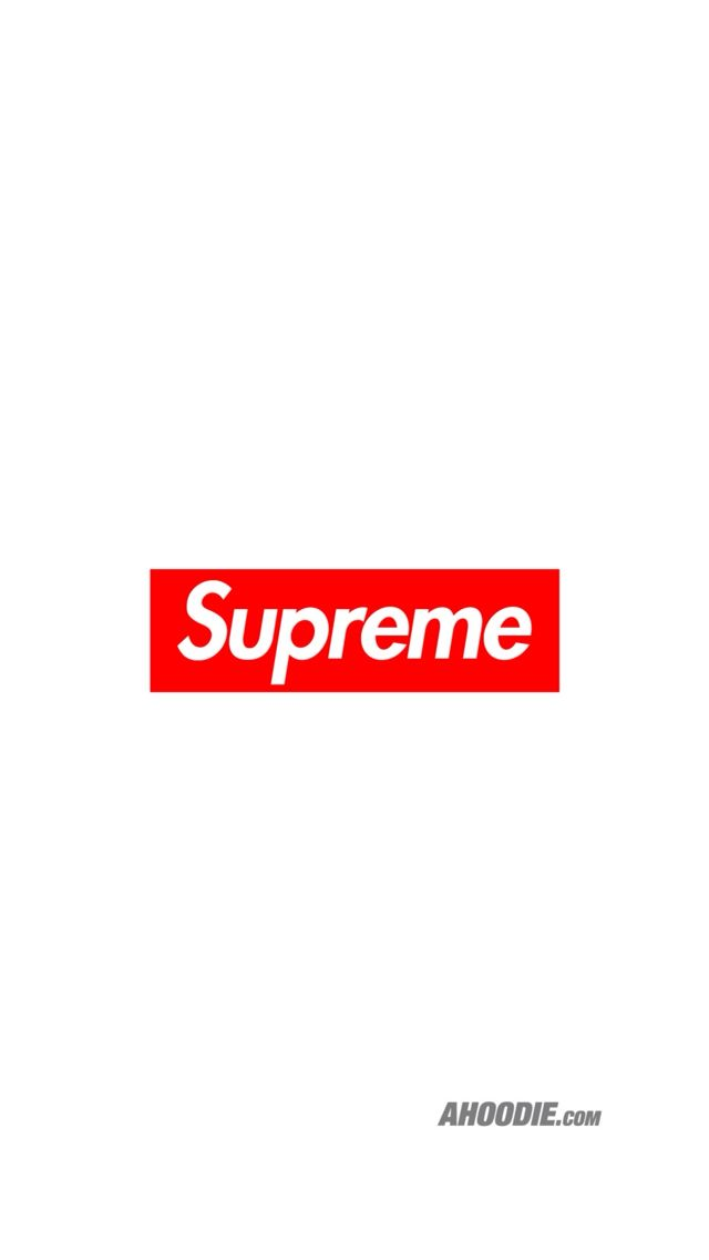 Supreme Wallpaper Iphone 6 Plus Posted By Ryan Tremblay