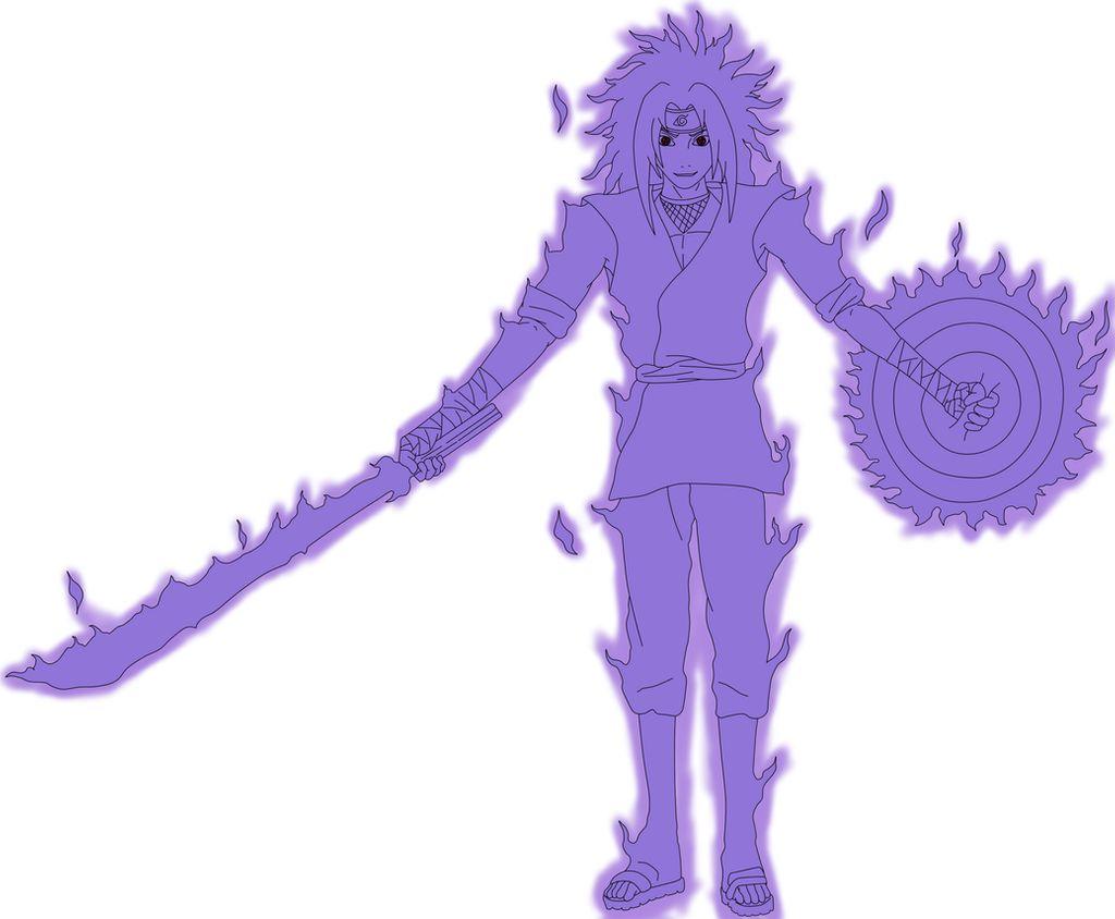 Estágio do Susanoo que o Rin_ne esqueceu  Sasuke-Susanoo-Chakra-Mode-by-YuGiOhZEXAL-on-DeviantArt