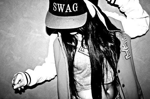 Swag Girl Wallpaper Posted By Samantha Walker