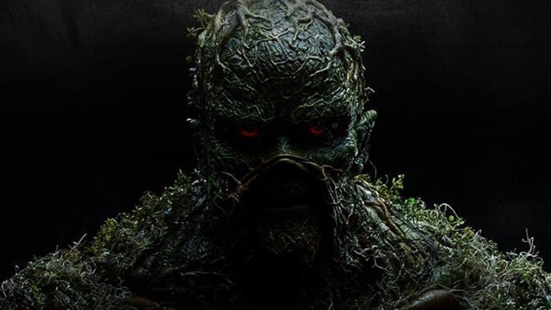 Swamp Thing Wallpaper Posted By Zoey Sellers