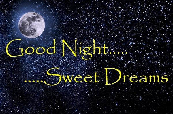 Night sweet kostenlos good dreams bilder Good Night