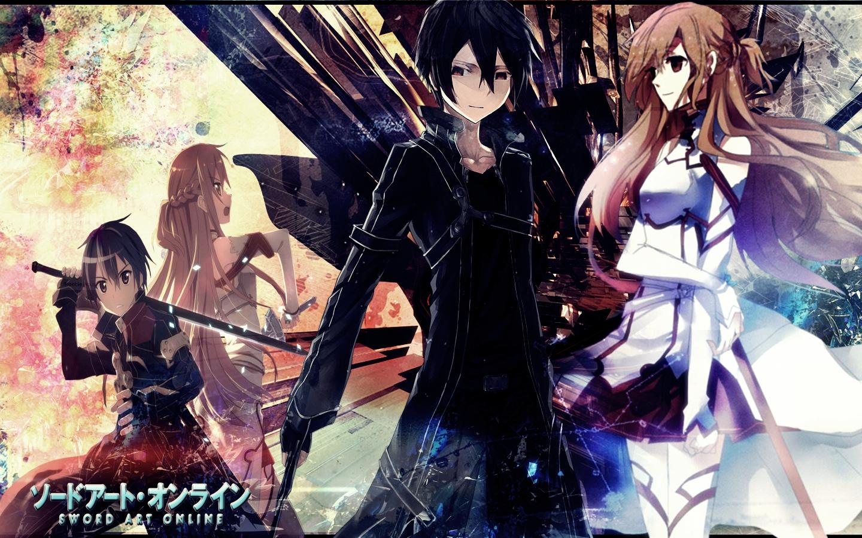 Sword Art Online Hd Background