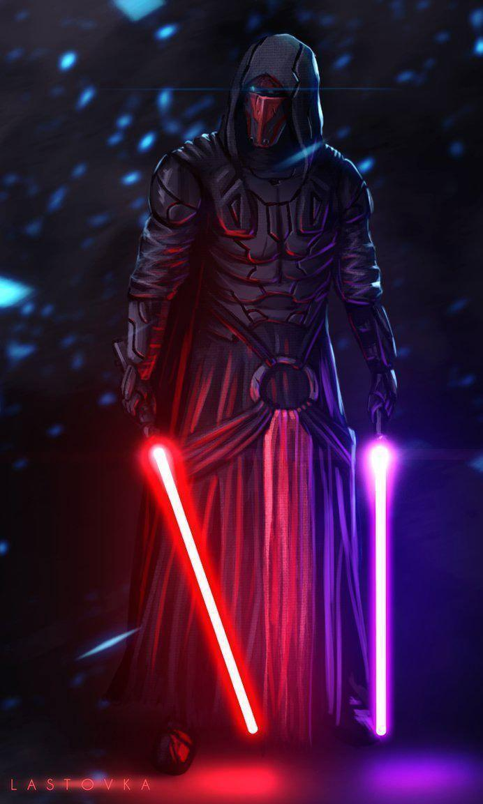 93+ Revan Wallpapers on WallpaperSafari