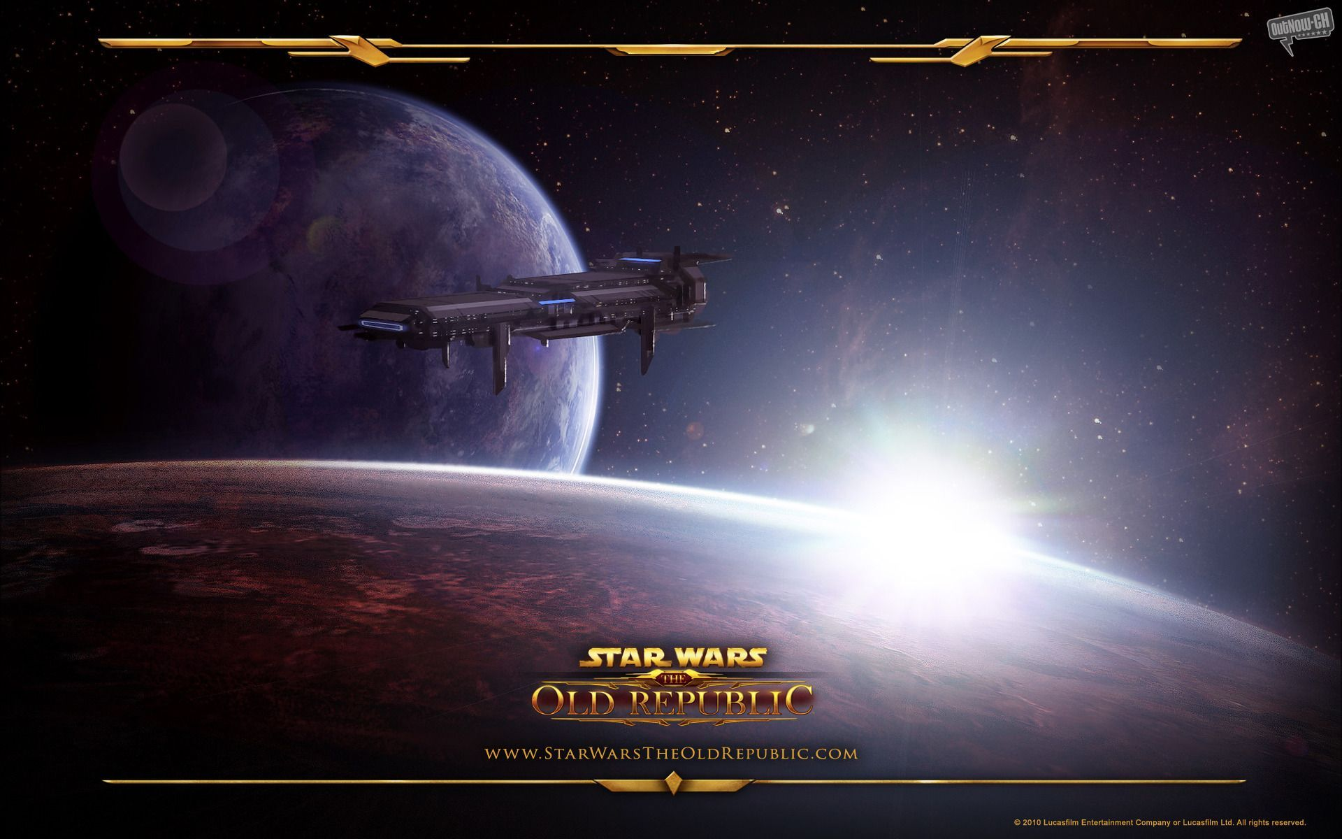 Swtor Iphone Wallpaper Posted By Michelle Cunningham