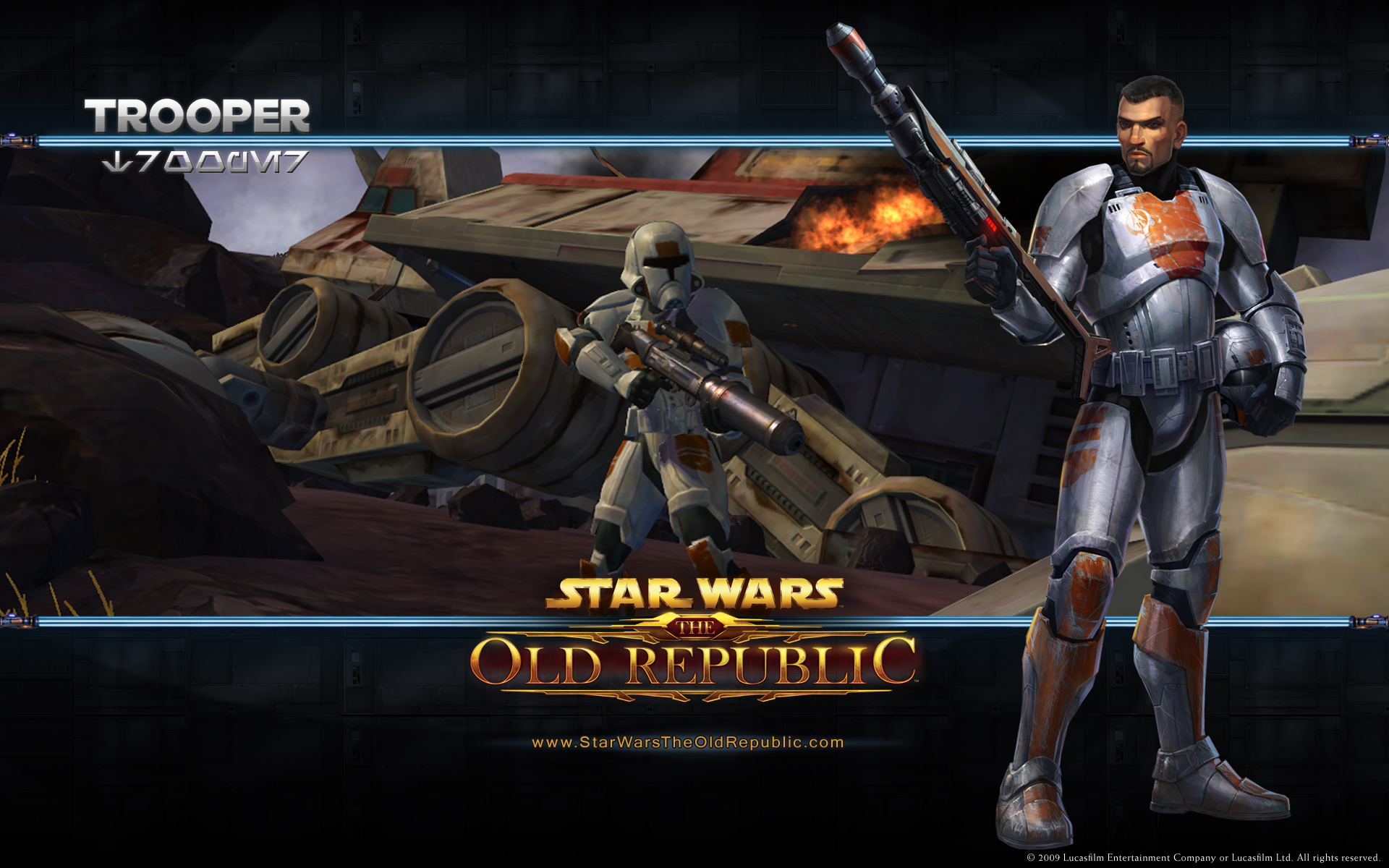 Star Wars The Old Republic Wallpapers, Pictures, Images