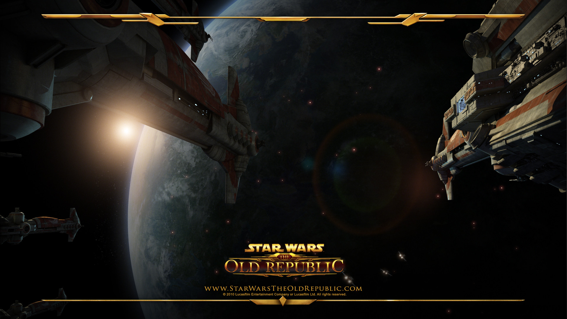 Swtor Wallpapers 1336 X 768 82+ images