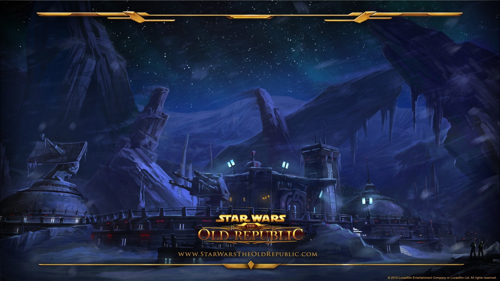 Swtor Wallpapers Posted By Christopher Peltier