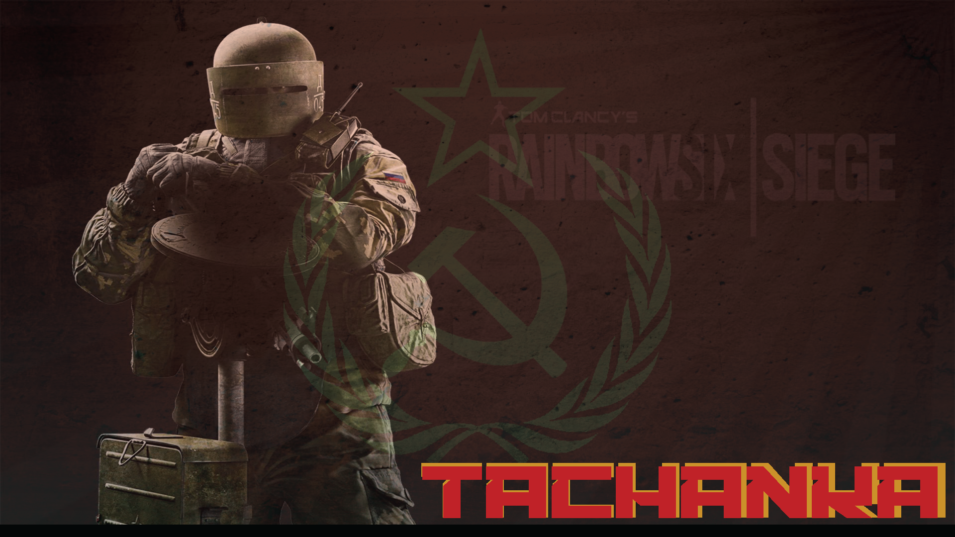Tachanka Background Posted By Christopher Thompson