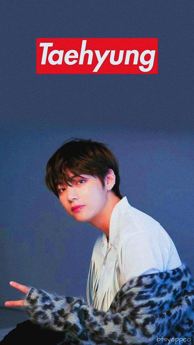 BTS Wallpaper and Lockscreen on Twitter Taehyung Wallpaper