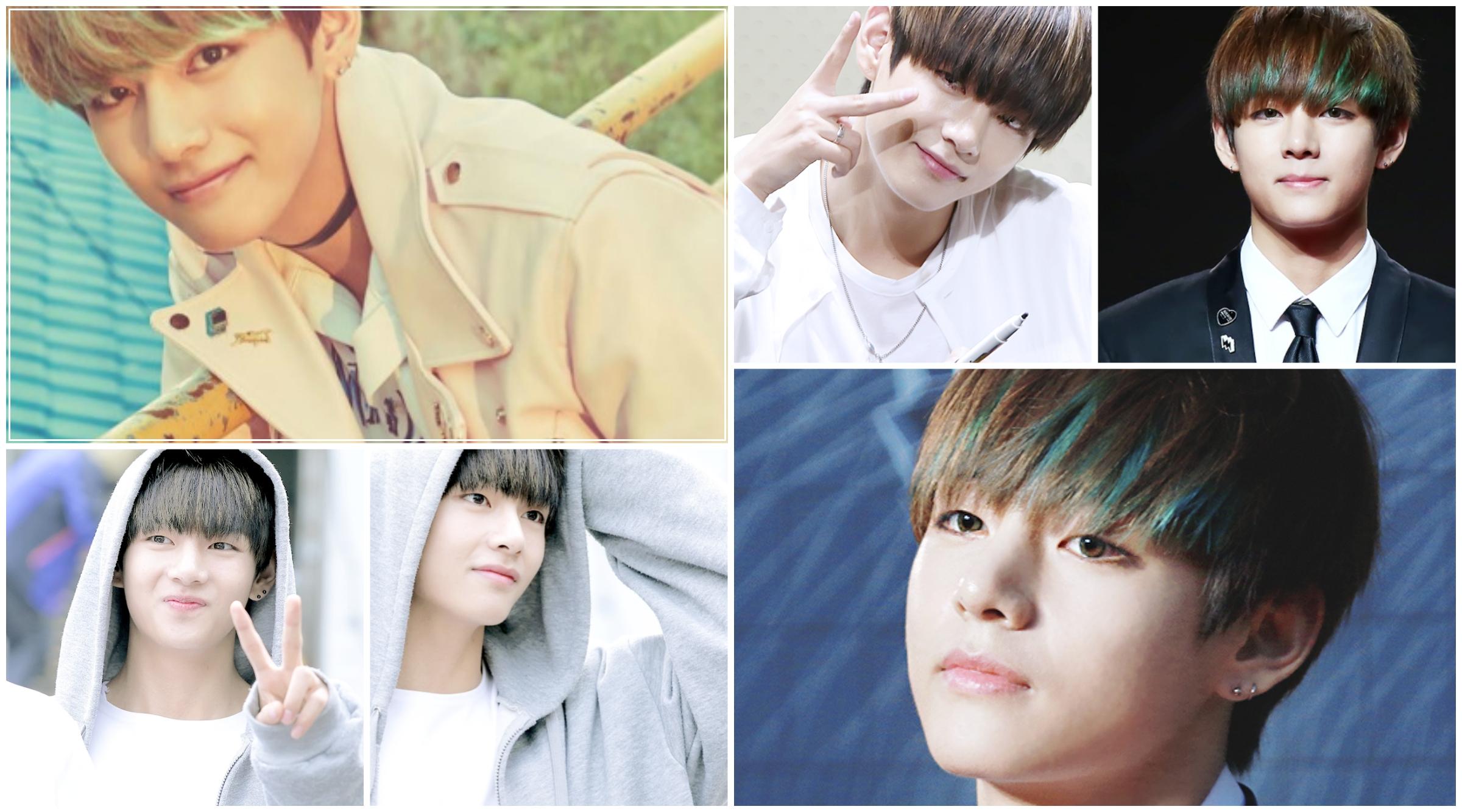 Kim Taehyung V BTS wallpaper V BTS Wallpaper 39120644