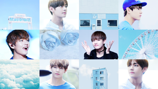 Taehyung Desktop Wallpaper Posted By Michelle Peltier