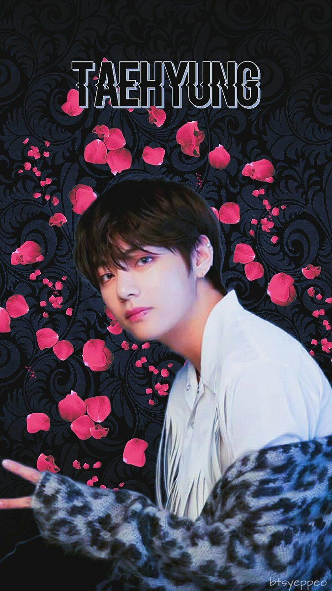 BTS V Kim Taehyung Wallpapers Wallpaper Cave