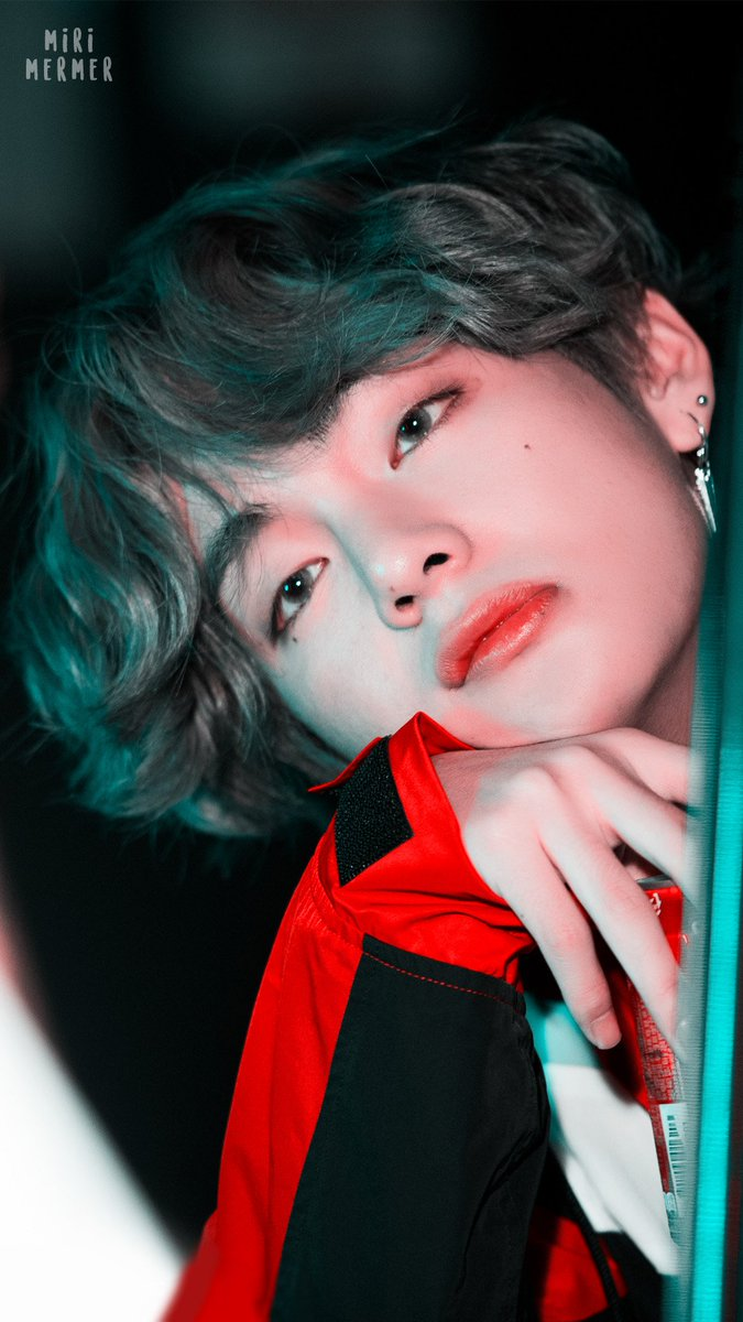 Taehyung Wallpaper Posted By John Simpson