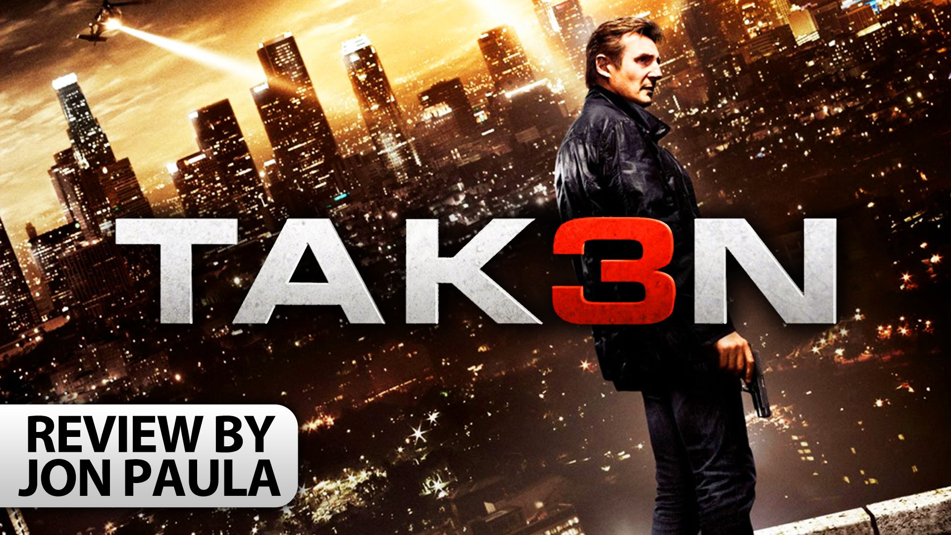 Taken 3 Wallpapers Posted By Zoey Mercado