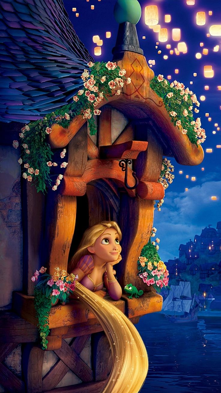 Tangled Hd Posted By John Johnson