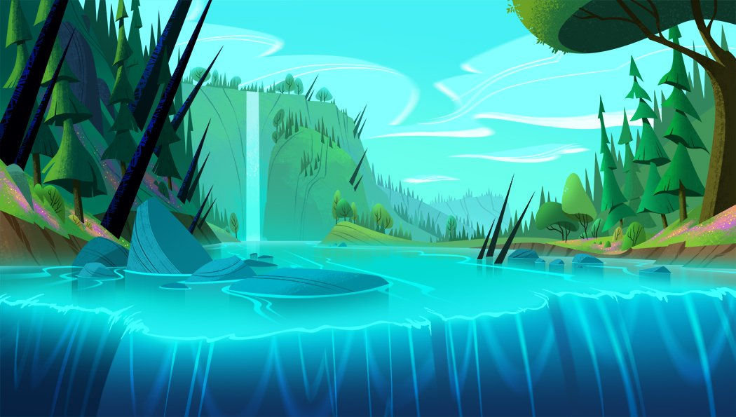 Tangled The Series Backgrounds Posted By Ethan Simpson