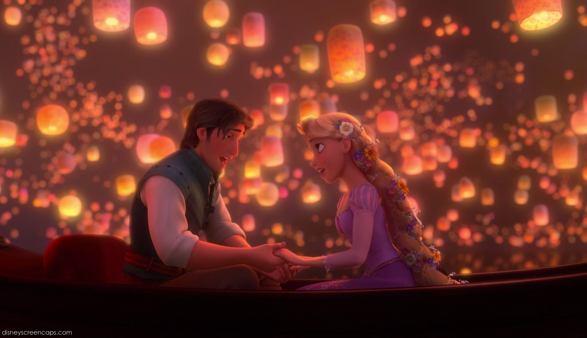 Tangled Wallpapers Hd Romantic Posted By Ethan Simpson