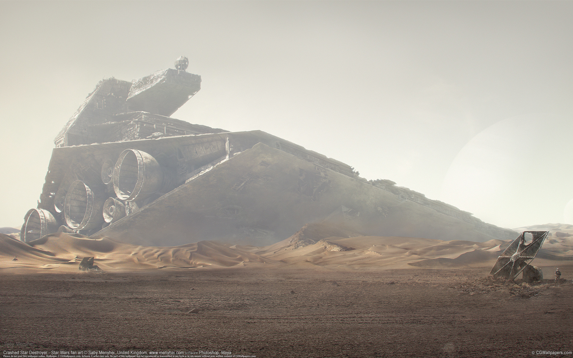 Tatooine Wallpaper Posted By Samantha Cunningham