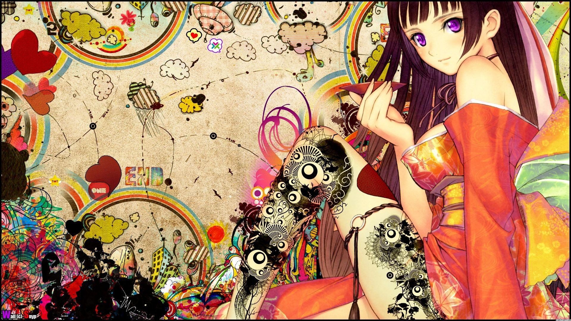 Tattoo Desktop Wallpaper Posted By Sarah Sellers