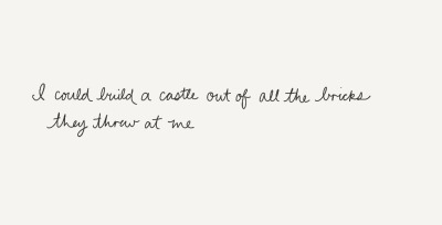 Taylor Swift Lyric Quotes Posted By Sarah Mercado