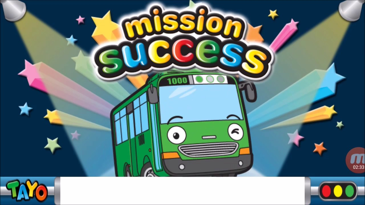 Tayo The Little Bus Driving Games Posted By Ethan Sellers