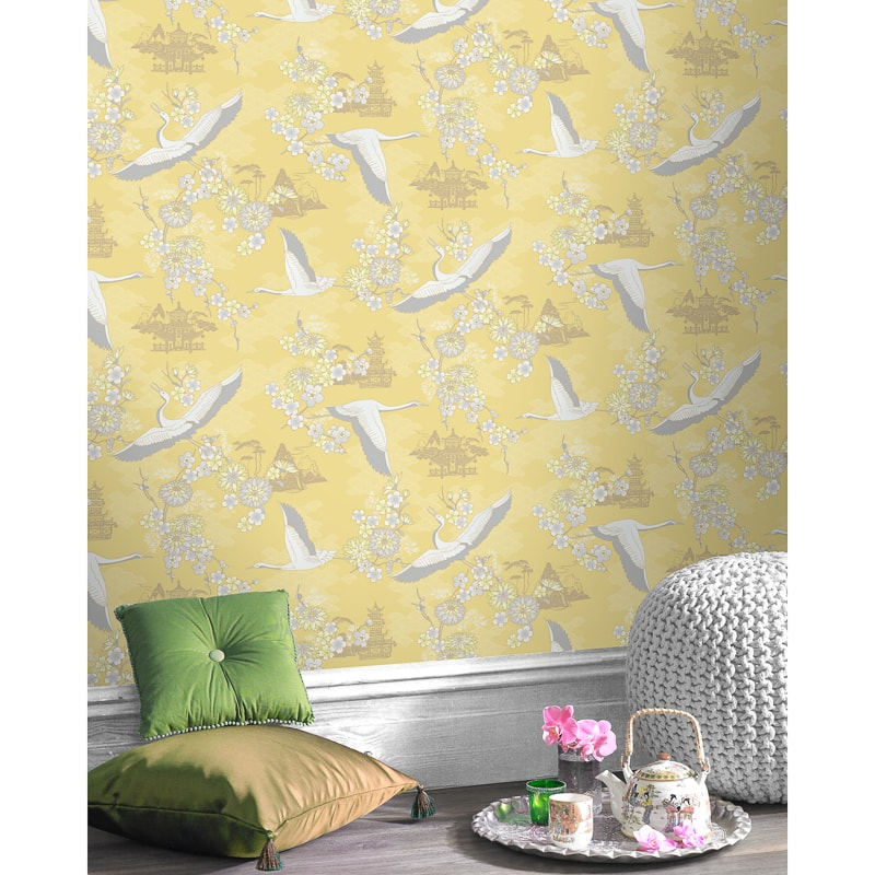 Teal And Yellow Wallpaper Posted By Zoey Thompson
