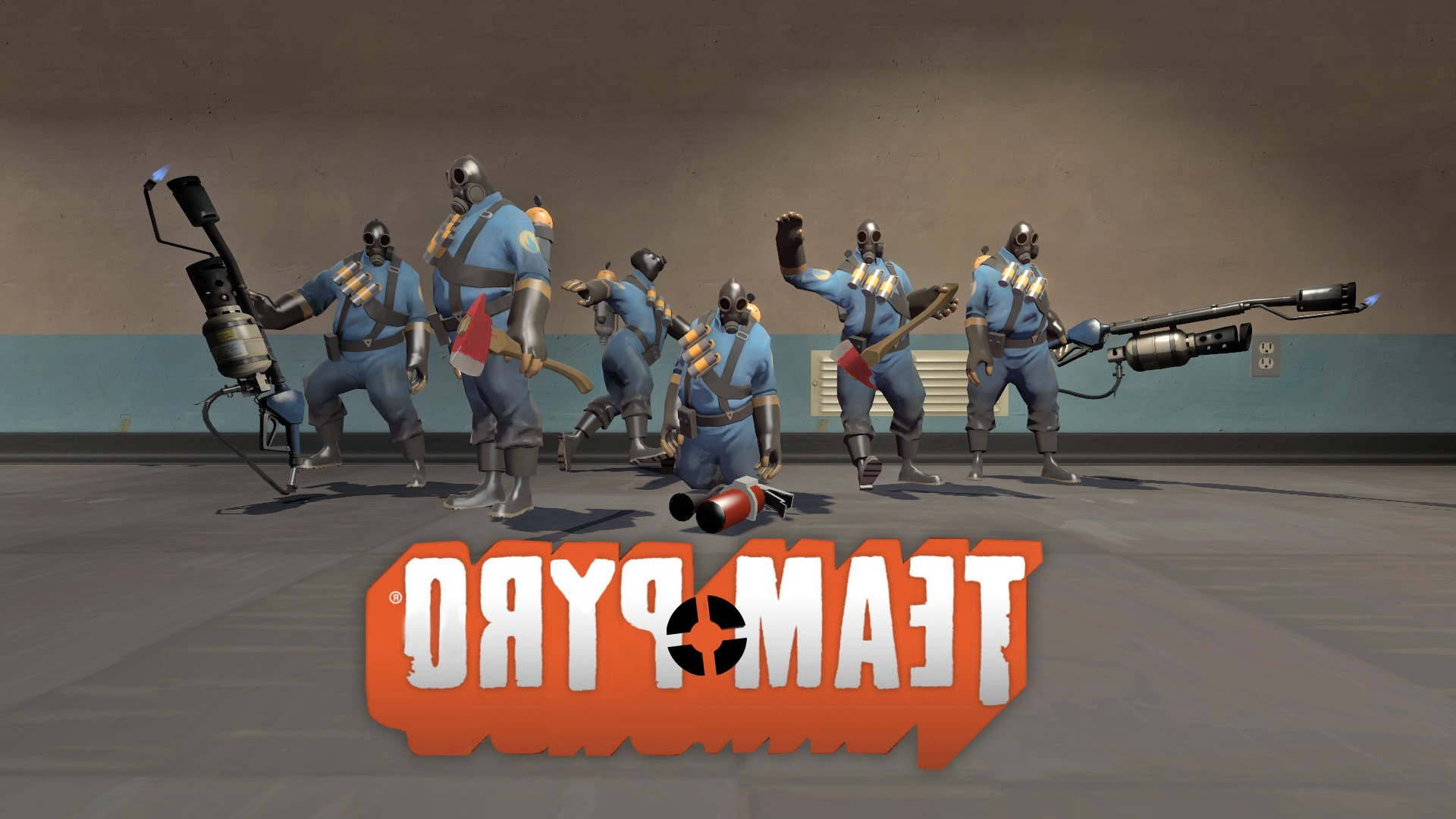 Team Fortress 2 Backgrounds Posted By Ethan Mercado